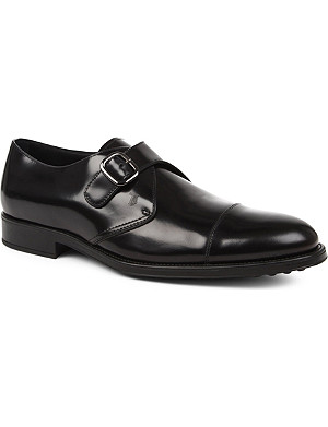 TODS Monk strap shoes