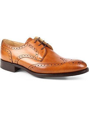 BARKER Lonworth brogues