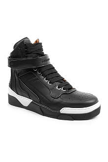 GIVENCHY Tyson high-top trainers