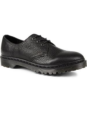 DR MARTENS Immanuel Derby shoes