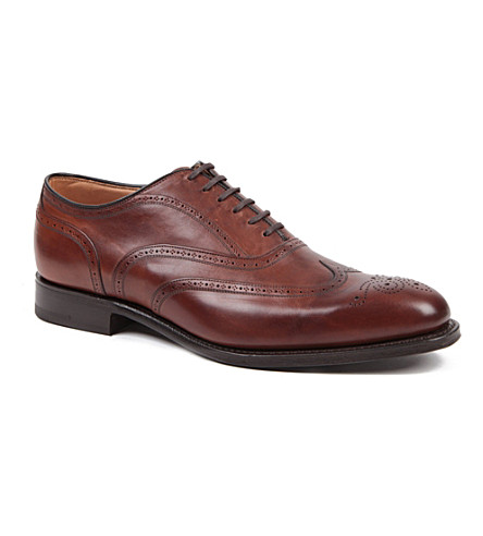 CHURCH Burton brogues (Tan