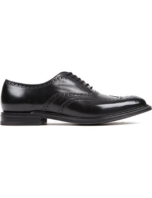 CHURCH Rome Oxford brogue shoes
