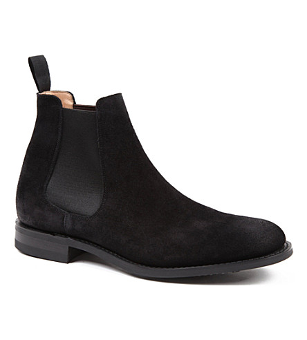 CHURCH Emberton Chelsea boots (Black