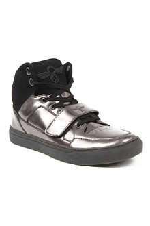 CREATIVE RECREATION Cota hi-top trainers