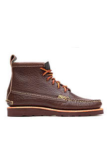 YUKETEN Maine Guide boots