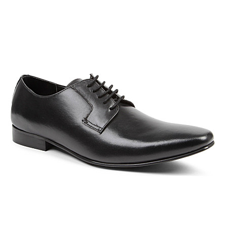 KG KURT GEIGER Andrei 2 Derby shoes (Black