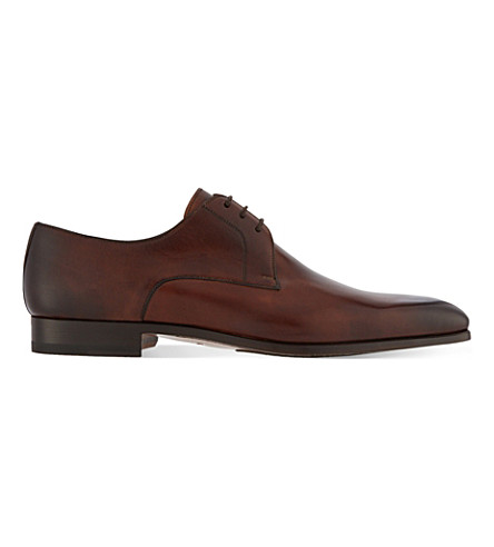 MAGNANNI Derby shoes (Brown