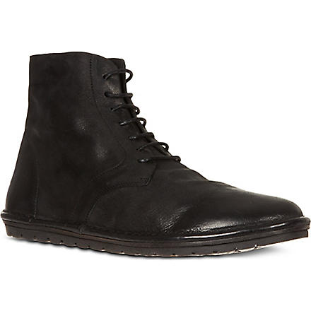 MARSELL Sancrispa ankle boots (Black
