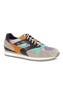 PAUL SMITH Aesop running trainers
