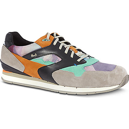 PAUL SMITH Aesop running trainers (Mult/other