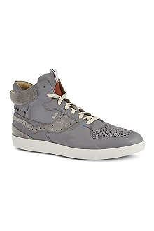 PAUL SMITH Dreyfuss high tops