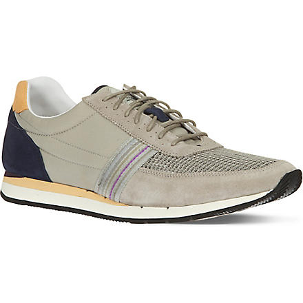 PAUL SMITH Moogg trainers (Grey