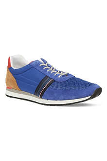 PAUL SMITH Moogg trainers