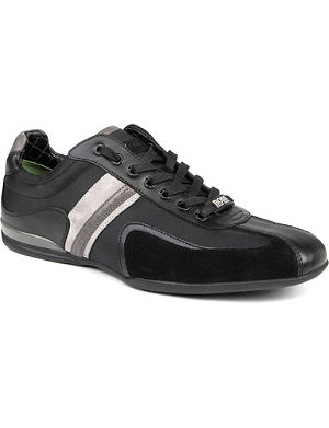 HUGO BOSS Space Up trainers