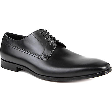 HUGO BOSS Konlio Derby shoes (Black