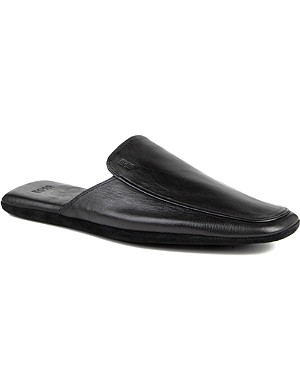 HUGO BOSS Homio mule slipper