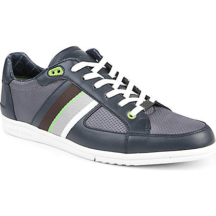 HUGO BOSS O'Shea trainers (Navy