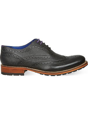 TED BAKER Guri 7 wingcap Oxford shoes