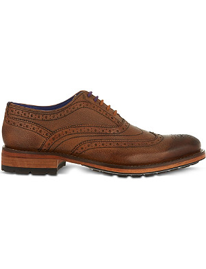 TED BAKER Guri 7 Oxford brogues
