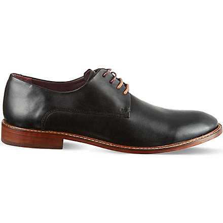 TED BAKER Irron 2 Derby shoes (Black