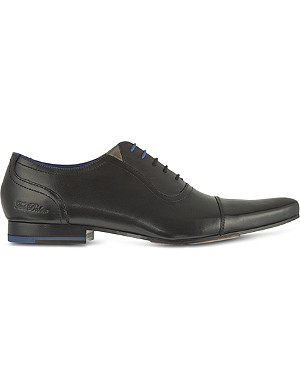 TED BAKER Rogarr toecap oxford shoes