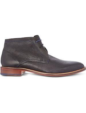 TED BAKER Torsdi 2 desert chukka boots