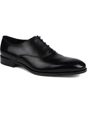 FERRAGAMO Fedele Oxford shoes