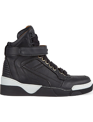 GIVENCHY Tyson high tops