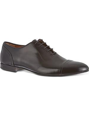 KG KURT GEIGER Isaac derby shoes