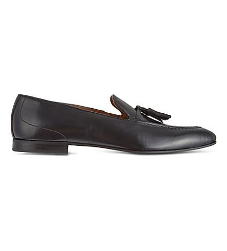 KG KURT GEIGER Landon loafers (Blk/other