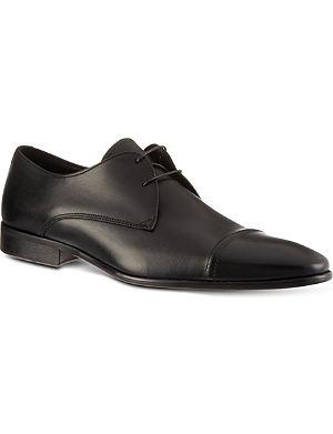 KG KURT GEIGER Ledley derby shoes