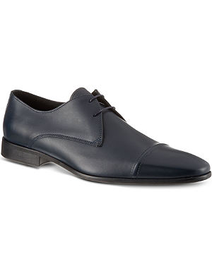 KG KURT GEIGER Ledley Derby shoes