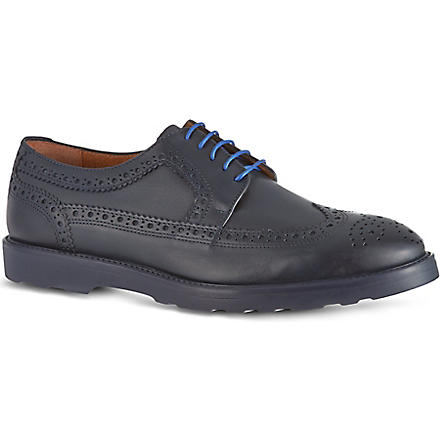 KG BY KURT GEIGER Gabriel brogues (Navy