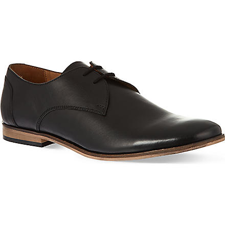 KG KURT GEIGER Jones derby shoes (Black