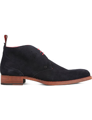 JEFFERY WEST Dexter chukka boots