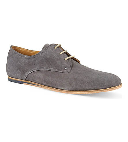 BESPOKEN The Summer Derby (Grey