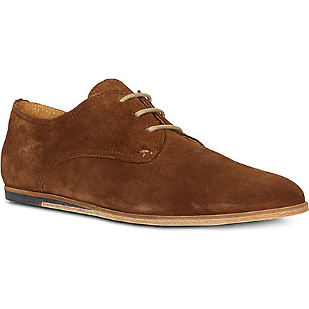 BESPOKEN The Summer Derby shoes (Beige