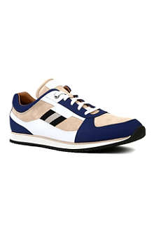 BALLY Okar trainers