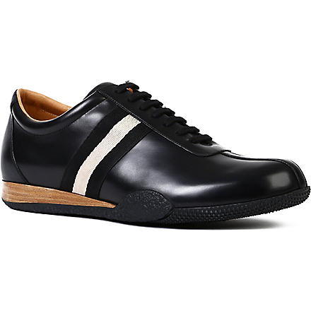BALLY Freenew trainers (Black