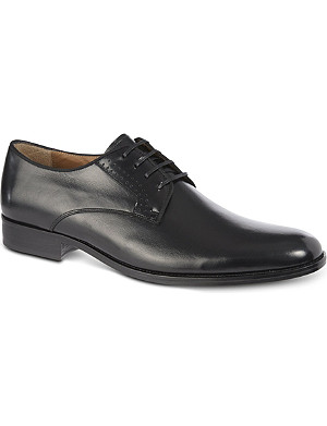 KURT GEIGER Lance leather brogues