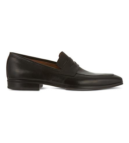 KURT GEIGER LONDON Ginger loafers (Black