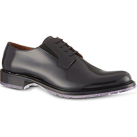 KURT GEIGER Ben brogues (Black