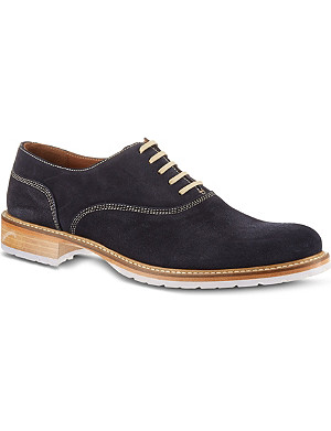 KURT GEIGER Burnley derby shoes