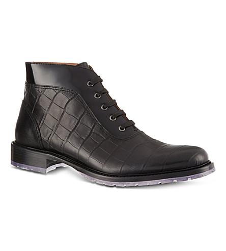 KURT GEIGER Poole boots (Black
