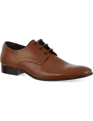 KG KURT GEIGER Joseph Oxford shoes