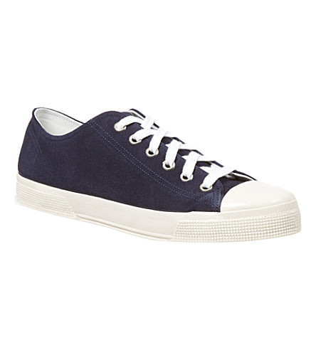 KURT GEIGER Beeby trainers (Navy