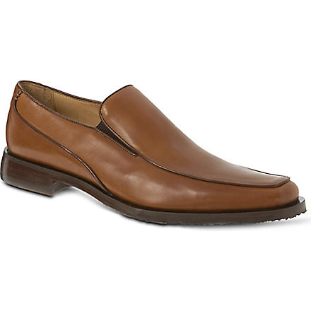 OLIVER SWEENEY Stella loafers (Tan