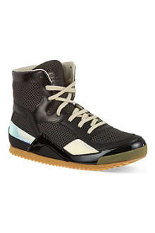 MAISON MARTIN MARGIELA High top trainers