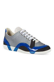 MAISON MARTIN MARGIELA Tech fabric trainers