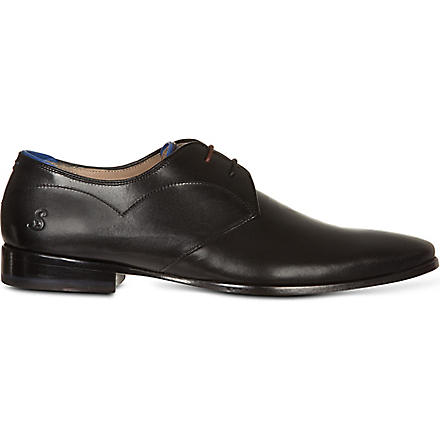 OLIVER SWEENEY Morsang derby shoes (Black